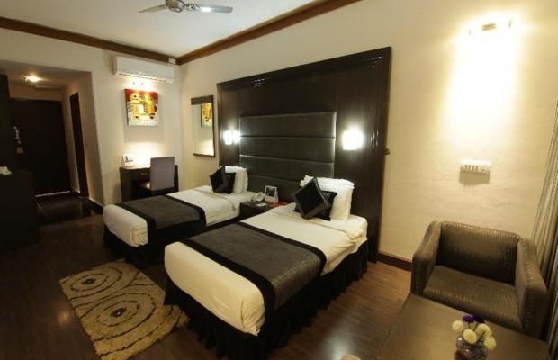 фотографии Pride Surya Mountain Resort (ex. Surya Mcleod) изображение №12