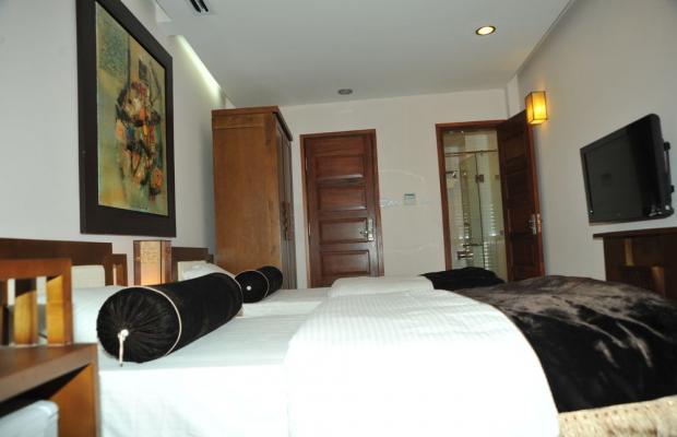 фотографии Nova Hotel изображение №16