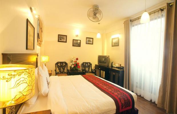 фото отеля Classic Street Hotel изображение №21