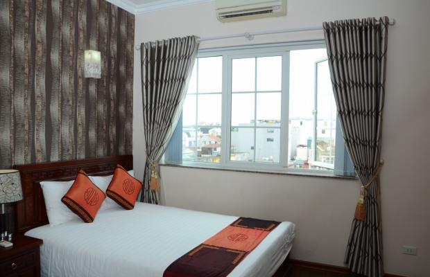 фотографии отеля Hanoi Serendipity Hotel изображение №7