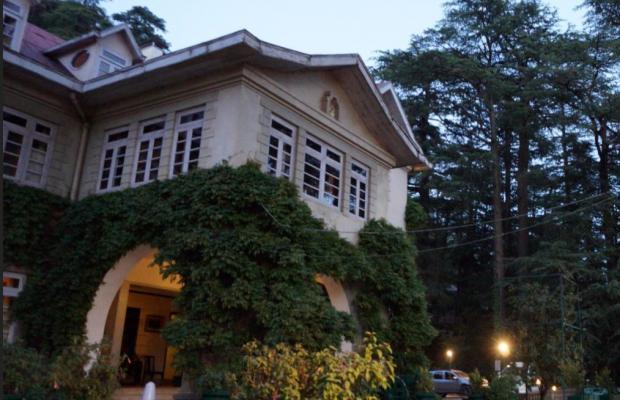 фото отеля Woodville Palace изображение №25
