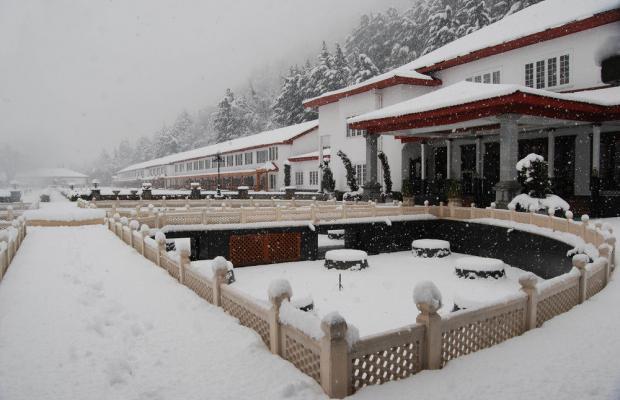 фото The LaLiT Grand Palace изображение №22