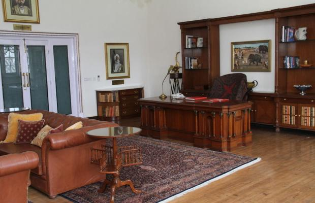 фото The LaLiT Grand Palace изображение №6