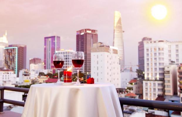 фото отеля GK Central Hotel изображение №17