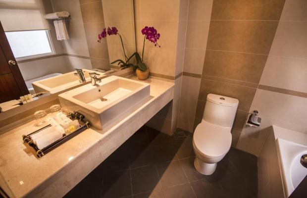 фото отеля GK Central Hotel изображение №13