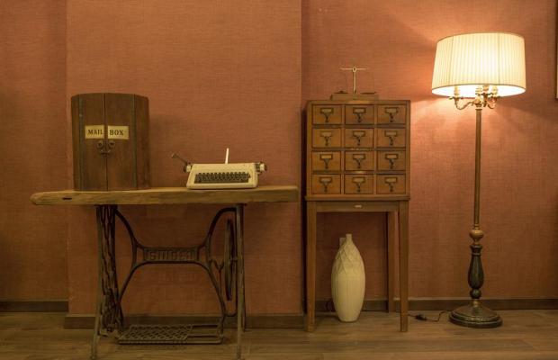 фотографии Asian Ruby Select Hotel (ex. Elegant Hotel Saigon City) изображение №8