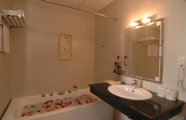 фотографии отеля Sophia Hotel изображение №11