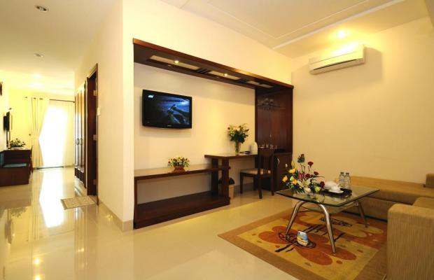 фотографии Lan Lan 2 Hotel изображение №24