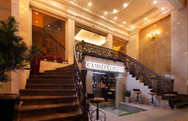 фото Camelia Saigon Central Hotel (ex. A&Em Hotel 19 Dong Du) изображение №42