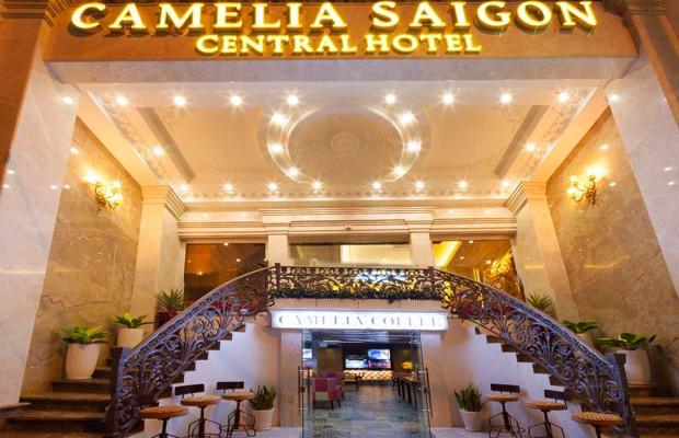 фото отеля Camelia Saigon Central Hotel (ex. A&Em Hotel 19 Dong Du) изображение №1