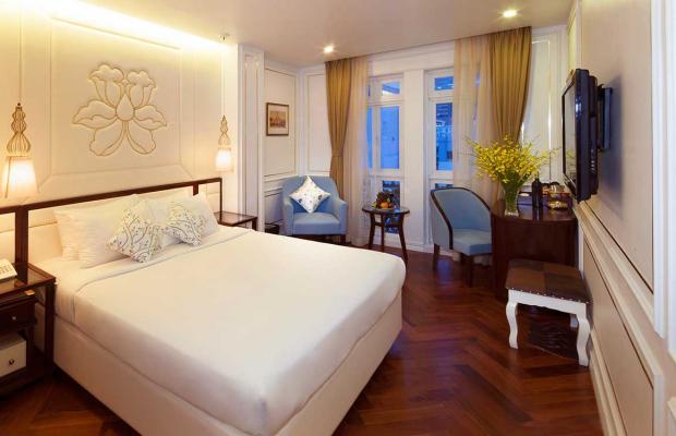 фото Camelia Saigon Central Hotel (ex. A&Em Hotel 19 Dong Du) изображение №26