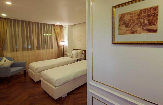 фото отеля Camelia Saigon Central Hotel (ex. A&Em Hotel 19 Dong Du) изображение №17