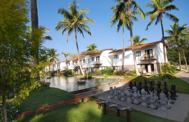 фото отеля The Windflower Resort & Spa Mysore изображение №9