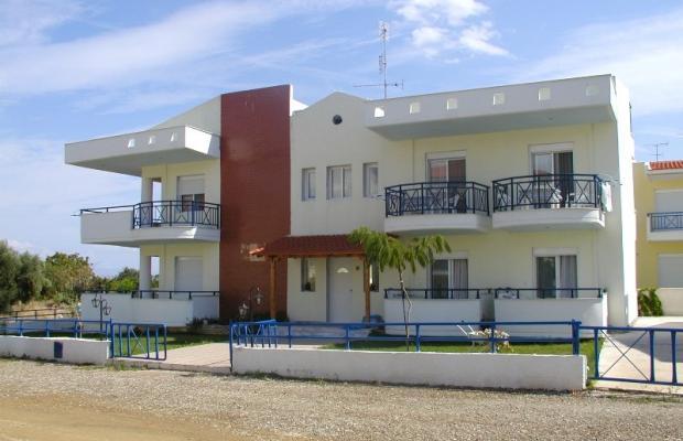 фото отеля Villa Sofia изображение №1