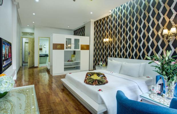 фото отеля Tu Linh Legend изображение №17