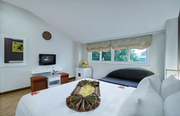 фото отеля Tu Linh Legend изображение №9