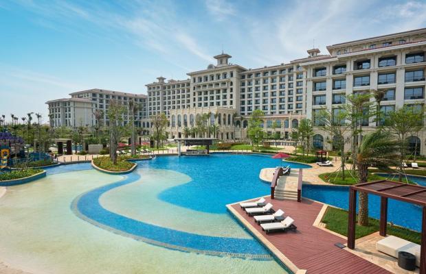 фото отеля Hilton Haikou Meilan изображение №1