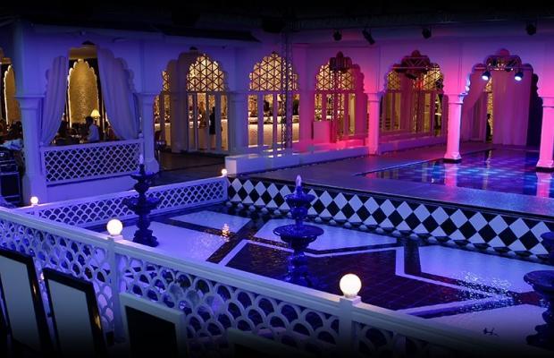 фото отеля TajmaSago Castle изображение №33