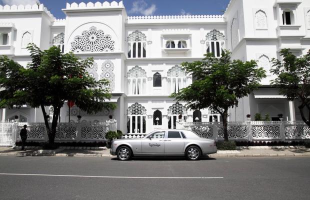 фото отеля TajmaSago Castle изображение №1