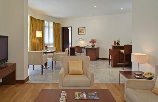 фотографии отеля Radisson Hotel Khajuraho изображение №3