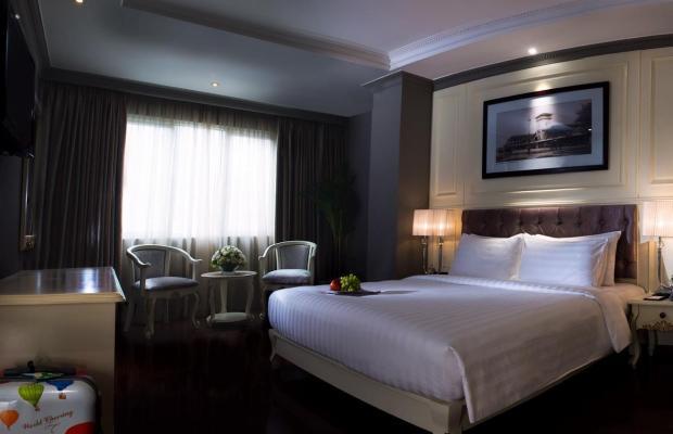 фото отеля Silverland Jolie Hotel & Spa изображение №57