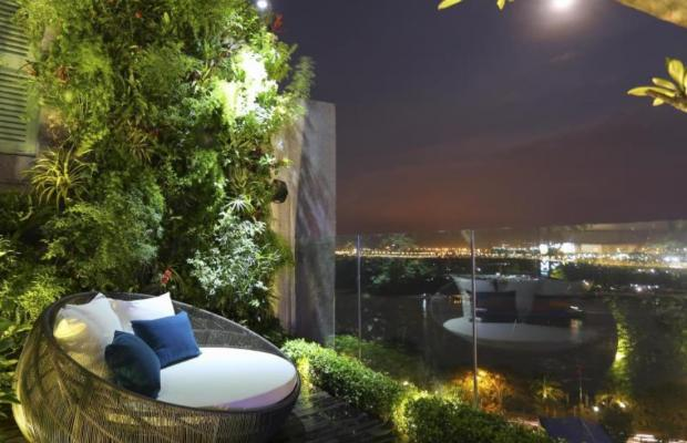 фотографии Silverland Jolie Hotel & Spa изображение №44