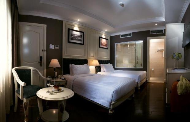 фотографии отеля Silverland Jolie Hotel & Spa изображение №31