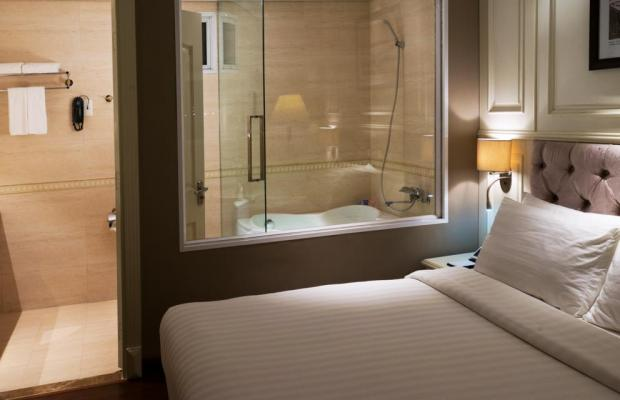 фотографии отеля Silverland Jolie Hotel & Spa изображение №15