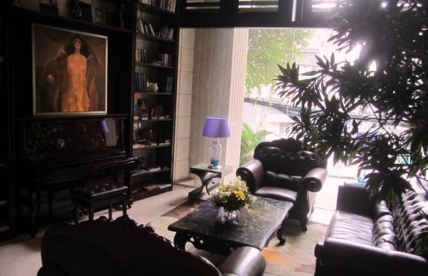 фото Silverland Jolie Hotel & Spa изображение №2