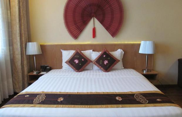 фото Sen Viet Hotel изображение №38