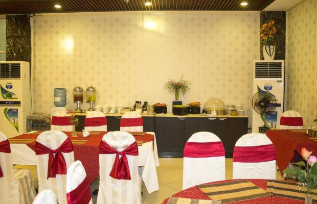 фотографии отеля Sen Viet Hotel изображение №19