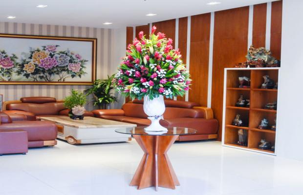 фото Sen Viet Hotel изображение №10