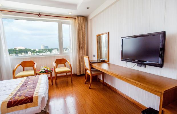 фото Sen Viet Hotel изображение №2