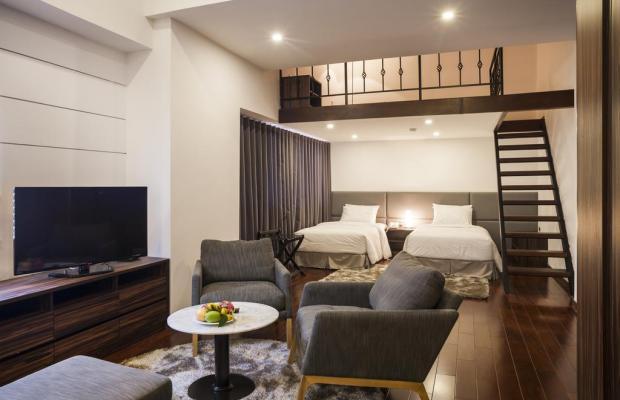 фотографии Charm Suite Saigon Hotel изображение №16