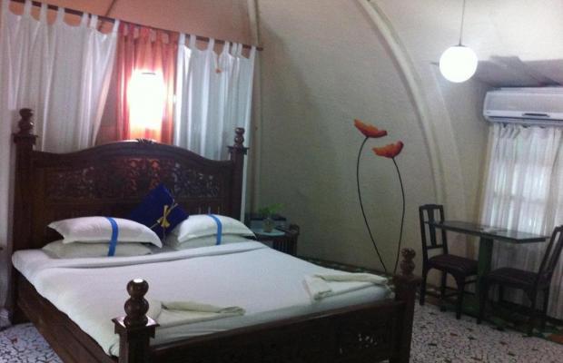 фото INDeco Mahabalipuram изображение №86