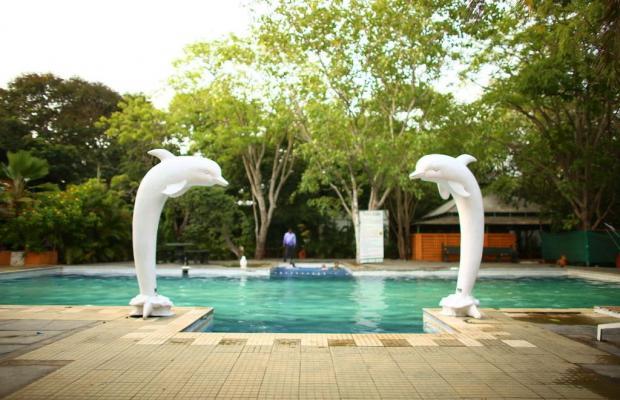 фото отеля INDeco Mahabalipuram изображение №65