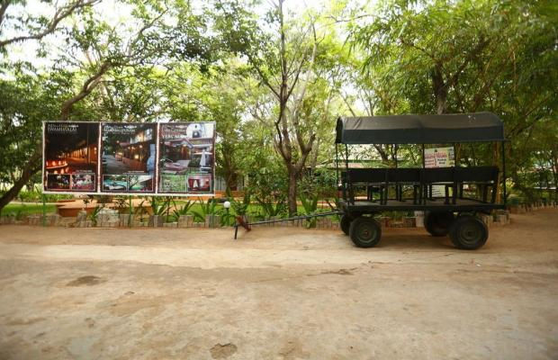 фотографии INDeco Mahabalipuram изображение №56