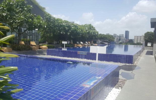 фото отеля The Westin Pune Koregaon Park изображение №5