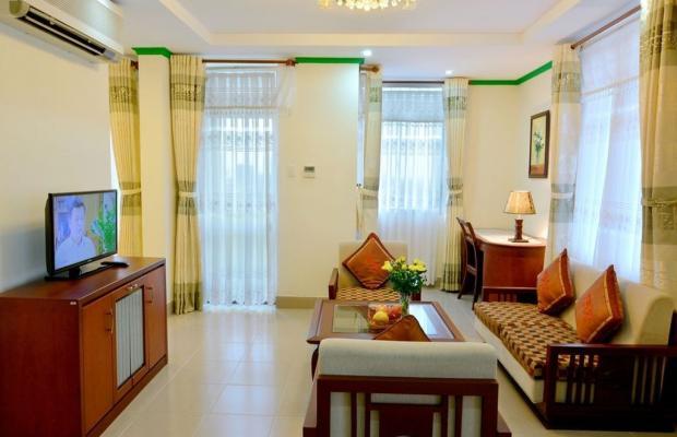 фото отеля Green Hotel изображение №33