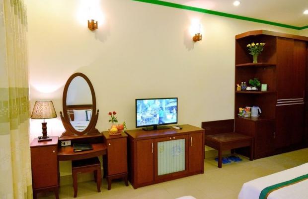 фотографии Green Hotel изображение №32