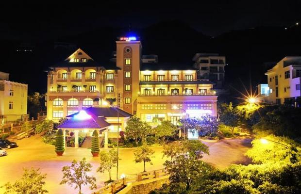 фото Ky Hoa Hotel Vung Tau изображение №6