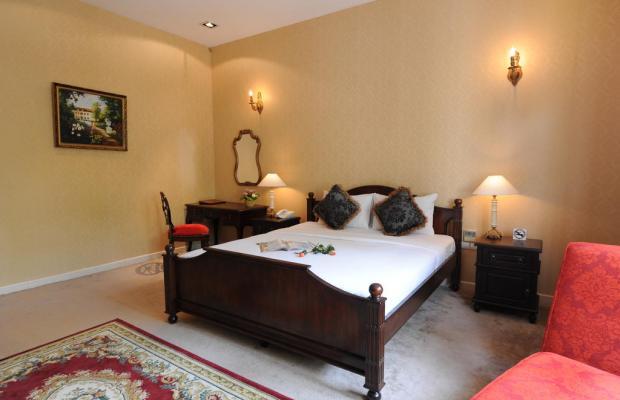 фотографии отеля Silver Creek City Resort изображение №7