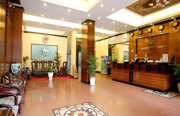 фото Thanh Binh 2 Hotel изображение №22