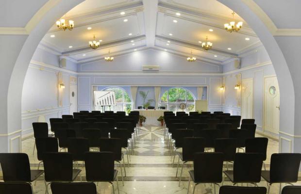 фотографии отеля Cama Rajputana Club Resort изображение №19