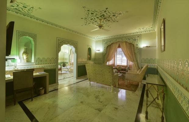 фотографии отеля Fort Rajwada изображение №23