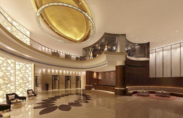 фото Hilton Jaipur изображение №30