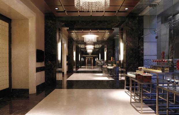 фотографии отеля Hilton Jaipur изображение №23