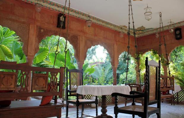 фотографии отеля Jagat Palace изображение №23