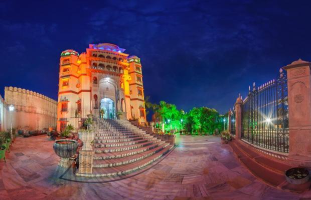 фото отеля Jagat Palace изображение №5