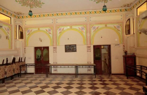 фотографии отеля Stay Simple Hotel Jaisalgarh изображение №15